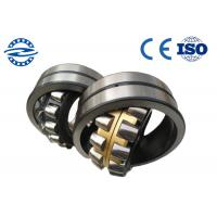 Best Spherical roller bearing with brass cage 24020MB bearing weight 3.2 KG wholesale