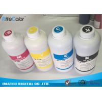 Best DX-4/5 Head Roland Eco Solvent Inks Wide Format Printing Anti Oxidation 1 Liter Per Bottle wholesale
