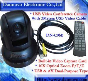 Best Built-inVideoCaptureCardUSBVideoConferenceCamera wholesale