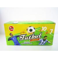 Best The World Cup CC stick / Multi Fruit Flavor CC stick with Tattoo Stick and soccer whistle wholesale