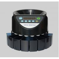 China U.S. Euro Coin Sorter Counter on sale