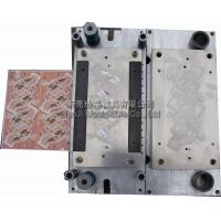 Best Flexible PCB Blanking Die / Hard Tool Die SECC 0.8 electroplating wholesale