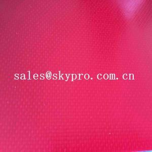 Best Cover PVC Tarpaulin Super Strong Vinyl Polyester PVC Fabric Truck Tarps Tarpaulin Covers wholesale
