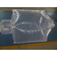 Best Safe Big Square Bottom Bulk Bag Liner Tube Liner For Outer PP FIBC Bag wholesale