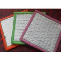 Buy cheap PondLining Geosynthetic Clay Liner 4 Layer 4500GSM High Water Absorption from wholesalers