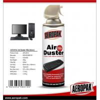 Best Household / Industrial Cleaning Products Air Duster Spray To Remove Dust / Dirt wholesale