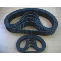 Best industrial timing belt 67L power industrial synchronous belt for rubber L industrial machine belts of trapezoidal-tooth wholesale
