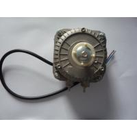 Cheap Constant Speed 50Hz 16W Refrigerator Fan Motor (801)Single Phase Asynchronous for sale