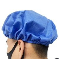 Best Waterproof Disposable Head Cap With Single Or Double Elastic Available wholesale