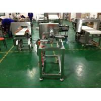 Best Pipeline Metal detection Machine for Sauce,liquid products wholesale