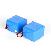 Best CC/CV 11.1V 10.4Ah 18650 Lithium Ion Battery UN38.3 wholesale