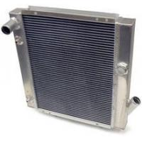 Best High Efficiency Copper Tube Fin Air Conditioner Radiator For Heating & Cooling System wholesale