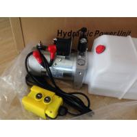 Cheap Hydraulic power units for Small Elevator for sale