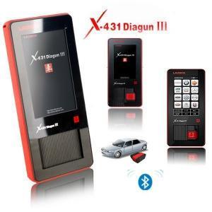 Best Original Launch X431 Scanner X-431 DIAGUN III Diagnostic Tool Globle Update Online wholesale