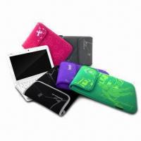 Best Neoprene Laptop Bag, Microfiber Cover and Lining wholesale