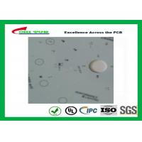 Best Elevator PCB Quick Turn Green , Lead free HASL pcb assembly prototype wholesale