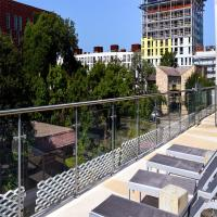Cheap Modern Design Balcony Stainless Steel Balustrade Railing with Post for sale