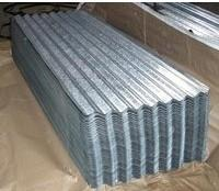 Best JIS SGCC / SGCH / G550 hot dipped Steel Galvanized Corrugated Roofing Sheet / Sheets wholesale