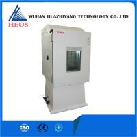 Buy cheap Single Axis Rate Table With Temperature Controlled Chamber For Inertial Navigational Systems Test from wholesalers
