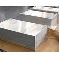 Best AZ31B-H24 Magnesium Plate , Magnesium Sheet Metal Polished Silver Smooth Surface wholesale