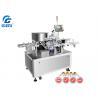 Buy cheap PLC Control 2KW 90pcs/Min Lipstick Labeling Machine from wholesalers