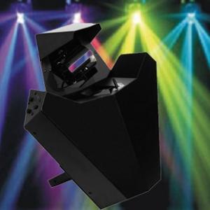 DMX512 Nightclub Stage Moving Head Lamp 250 watt Stage Scanner Wizard Light