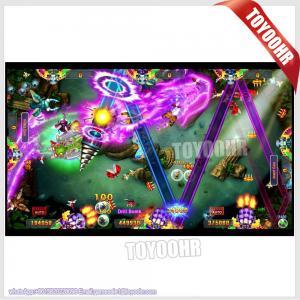 China Sale VGAME Insect Family PCB Board Hunter Arcade Cheat Board Fish Game Machine on sale