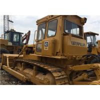 Best Japan Second Hand Bulldozers With Ripper, Used Caterpillar Bulldozer For Sale wholesale