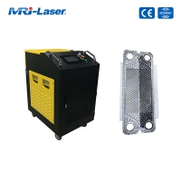 Best Industrial 20mm 80W Portable Rust Removal Machine wholesale