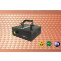 China TEC Cooling Blue Mini Disco Laser Light with 15KPPS Scanner on sale