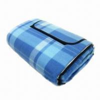 Details Of Outdoor Beach Blanket Foldable Picnic Mat