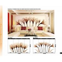 Buy cheap Customised Wallpaper Mural,Chinese Art,ASL800263-800264 from wholesalers