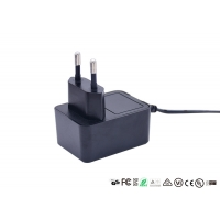 Best CE GS Certificate EU Plug 12V 1.5A AC DC Power Adapter For Router wholesale