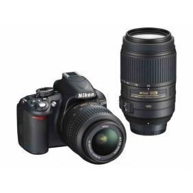 Best Nikon D3100 Digital SLR Camera with Nikon AF-S VR DX 18-55mm lens wholesale