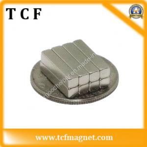 Best Block Rare earth neodymium Magnet wholesale