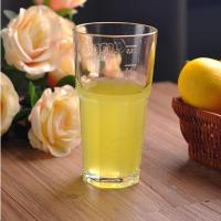 Best Wholesale Machine Made Highball Glass Drinking Cups For Water Juice wholesale