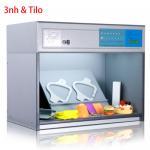 Best Durable Tilo P60 6 Light Box Color Assessment Cabinet For Paper Package Printing wholesale