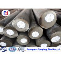 Best Pre Hardening Round Tool Steel Bar Homogeneous Structure P20 / 3Cr2Mo wholesale
