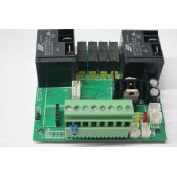 Buy cheap Green Color Electronic Circuit Board UL Turnkey Service With Component Assembly from wholesalers