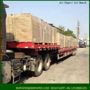 Best PE coated kraft paper wholesale
