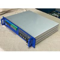 Cheap Indoor EYDFA High Power Optical Amplifier With Aluminum Box Structure for sale
