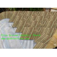 China Manufacturers of new thatch alternative roofing products on sale