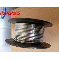 Best COPPER-ALUMINUM FLUX CORED BRAZING WELDING WIRE wholesale