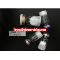 Polypeptide HGH Fragment 176-191 Muscle Building Steroids Aod9604 for Body Supplement and Muscle Gain