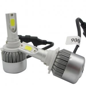 China Waterproof high power car led lights/ Auto light 8600lm 9005 led car headlight on sale