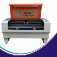 Quality High Precision CCD Laser Cutting Machine Double-Head With Big Working Area wholesale