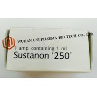 Quality Western Medicine Sustanon 250 , Solution for injection (1 amp. containing 1 ml) wholesale