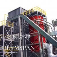 Best Vertical Coal / Gas Fuel Thermal Oil Fired Boiler 180 - 14500kw For Industrial wholesale