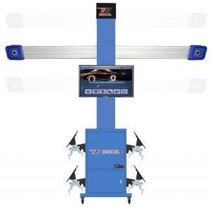 "Best 24"" Rim Auto Tracking 3D Wheel Alignment Equipment Knight T288 wholesale"