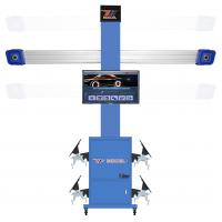 Best Moveable Base T288 Digital Wheel Alignment Machine wholesale